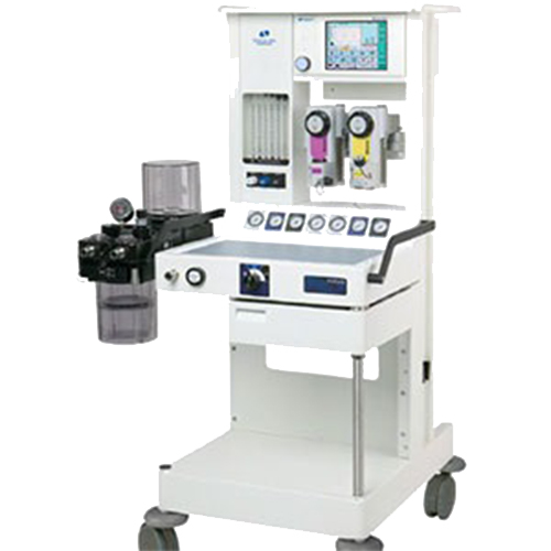 Maquina de anestesia intermedia bleasefocus