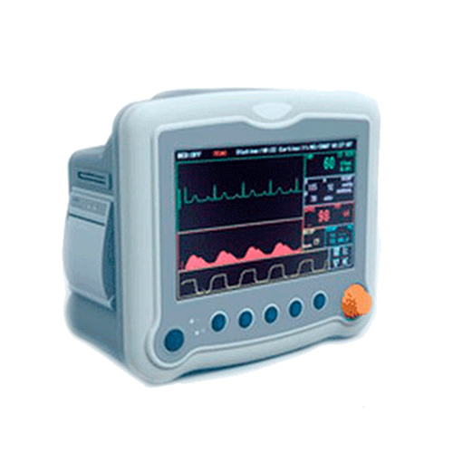 Monitor de Paciente M7