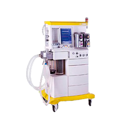 Máquinas de Anestesia Leon MRI025