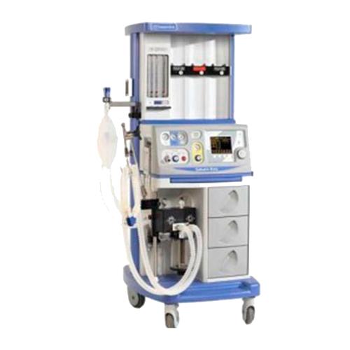 Máquina de Anestesia Saturn Evo Standard 64413