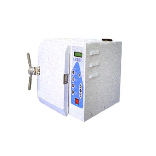 Autoclave Géminis MAX E-020CE