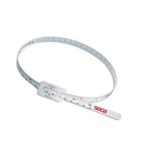 Cinta para medir la circunferencia de la cabeza 212