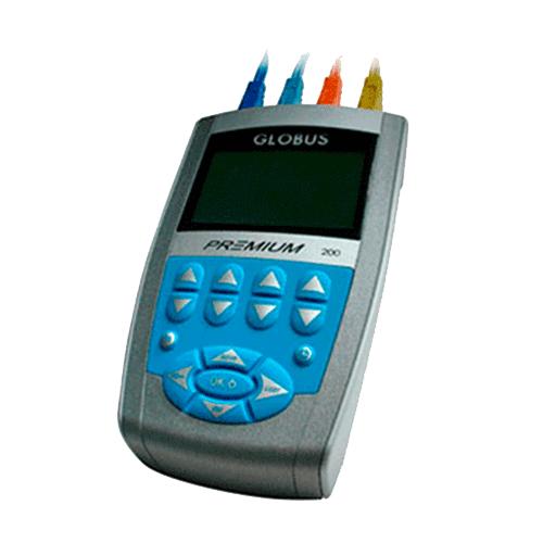 Electroestimuladores premium GBS-PRE200