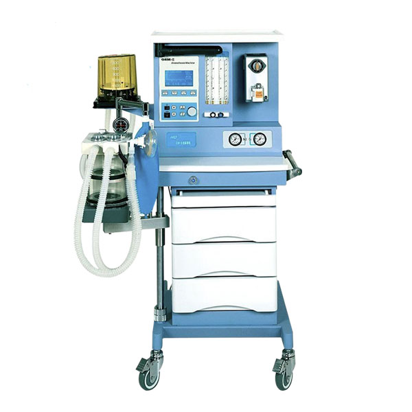 Maquina de anestesia GSII 1