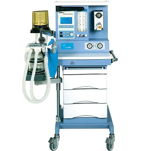 Maquina de anestesia GSII