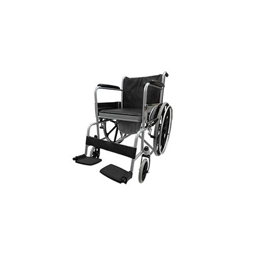 Silla de ruedas con comodo SP7500