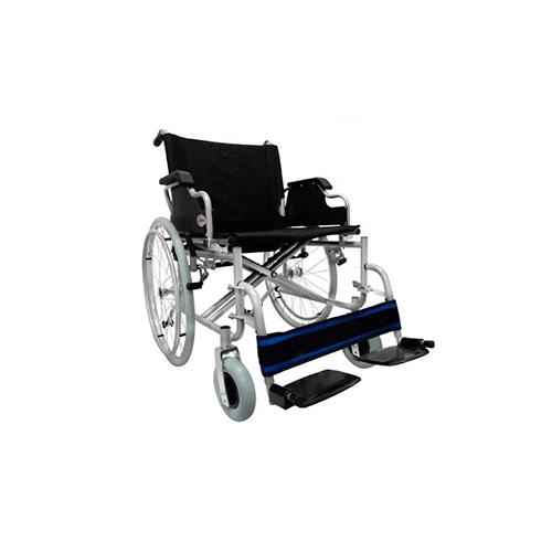 Silla de ruedas extra-suave y extra-grande SP7900