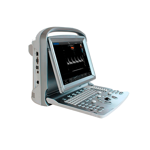 Ultrasonido ECO5 VET